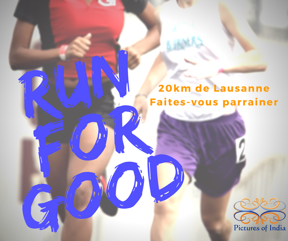 Run for Good